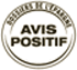 Avis positif